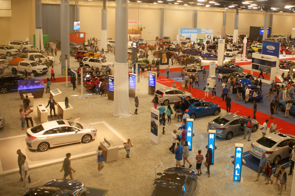 Miami International Auto Show Opens October Th Miami - Car show miami today
